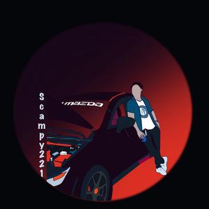 scampy221 Logo