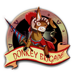 View stats for DonkeyBrigade