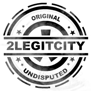 2LegitCity_ Logo
