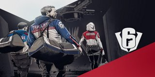 Profile banner for rainbow6it