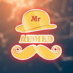 Riot_MrAhmed Logo