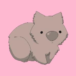 View wombat_vix's Profile