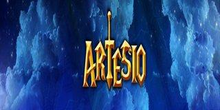 Profile banner for artesio