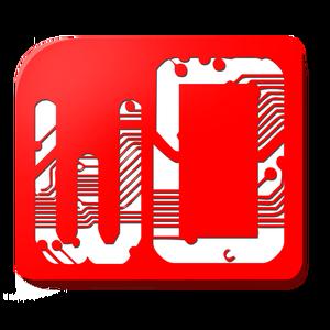 wasab0 Logo