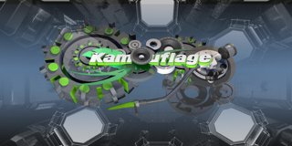 Profile banner for kamouflageswe
