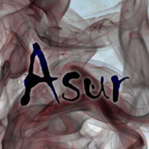 Asur0804 Logo
