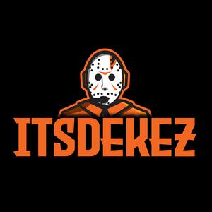 ItsDeKeZ Logo