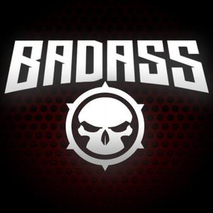 BADASSGAMINGLIVE Logo