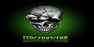 Profile banner for sergeantcena