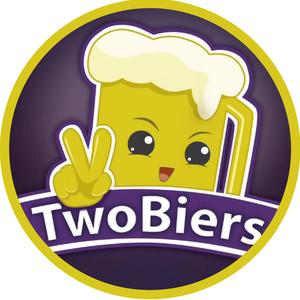 TwoBiers Logo