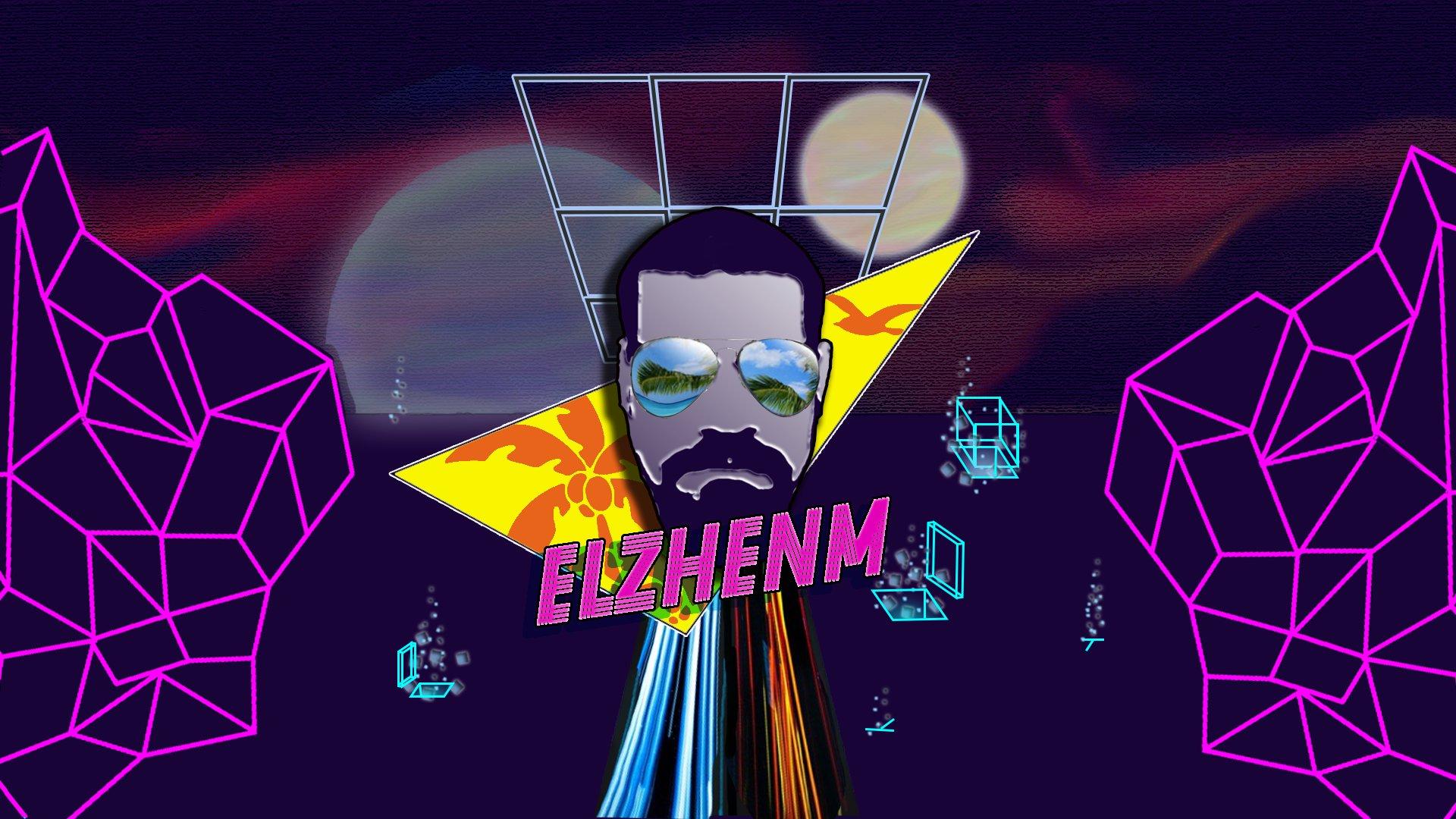 Elzhenm