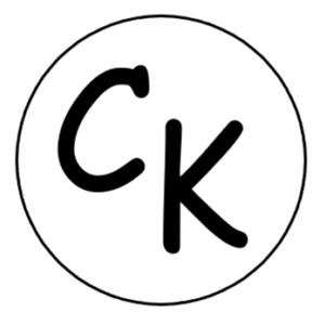 ChaosKnightX Logo