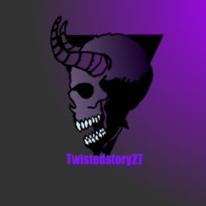 twistedstory27 Logo