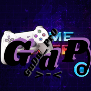 GuDu_PrO Logo