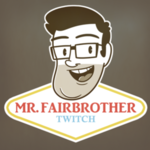 View stats for MrFairbrother