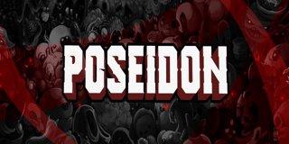 Profile banner for poseidon