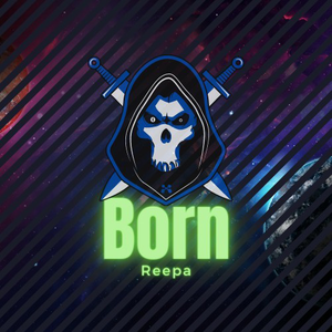 bornreepa205 Logo