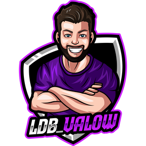 LDB_Valow Logo