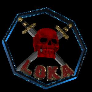 iLokA_ Logo