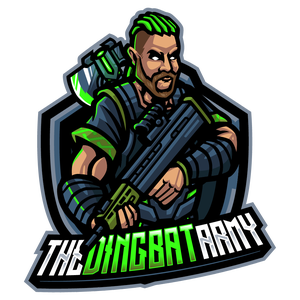 The_Dingbat_Army Logo