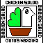 View stats for chickensalad001