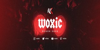 Profile banner for w0xic