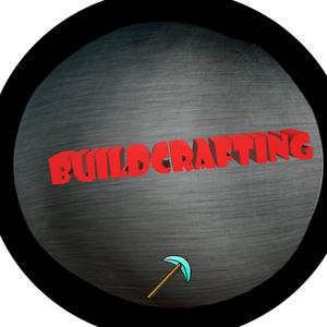 Buildcrafting Logo