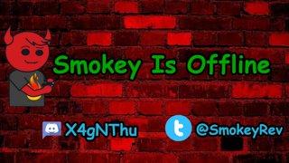 SmokeyRev