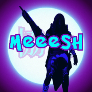 MeeeSHuGgaHH Logo
