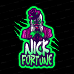 View stats for nickfortune