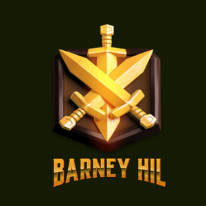 BarneyHil Logo