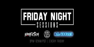 Profile banner for fridaynightsessions