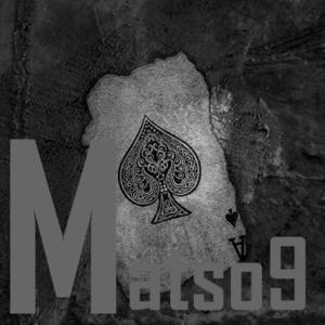 Matso9 Logo