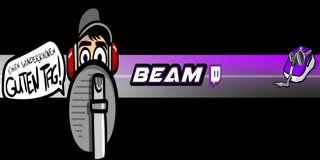 Profile banner for beamtwitch
