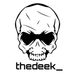 View stats for thedeek_