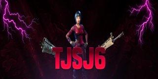Profile banner for tjsj