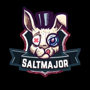 Saltmajor