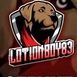LxS_Lotionboy83 Logo