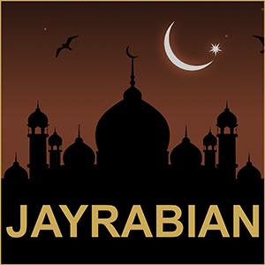 Jayrabian Twitch Logo