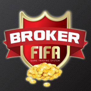 BrokerFifa Logo
