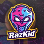 View stats for RazKid