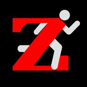 TheRunningManZ Logo