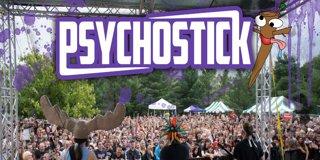 Profile banner for psychostick