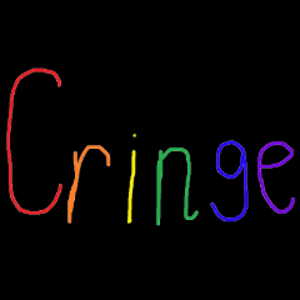 cringemanglade Logo