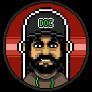 DocMoreau Logo