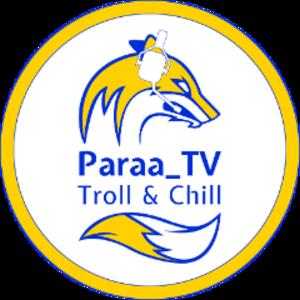 Paraa_TV Logo