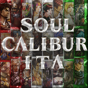 SoulCaliburItalia
