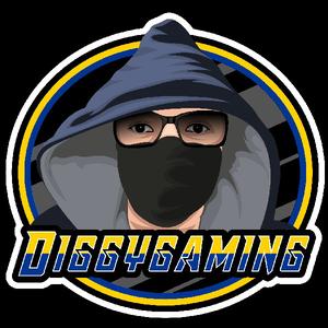diggygaming1 Logo