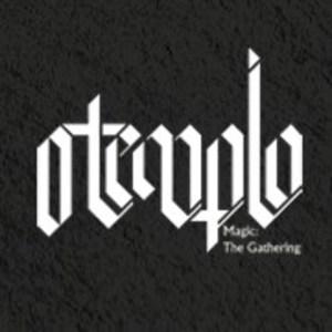 O_Templo Logo