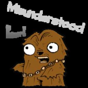 View MisunderstoodWookiee's Profile